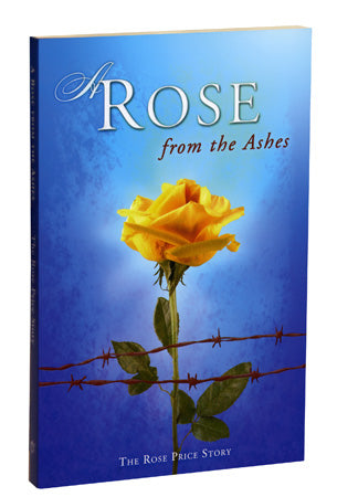 A Rose from the Ashes