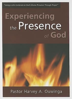 Experiencing the Presence of God