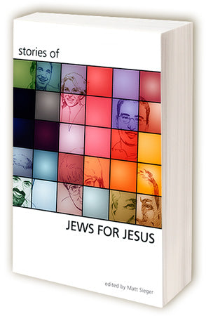 Stories of Jews for Jesus