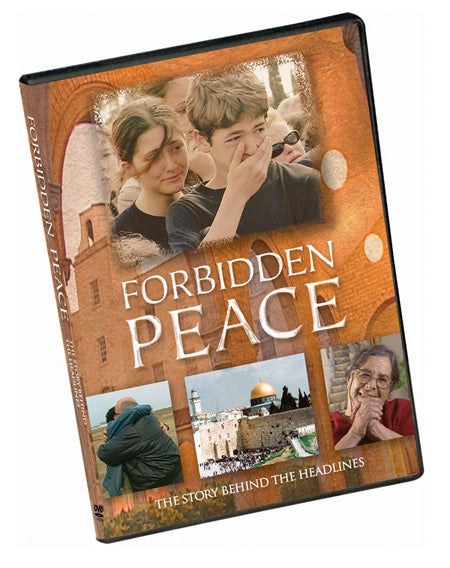 Forbidden Peace