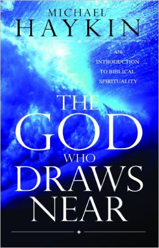 The God Who Draws Near