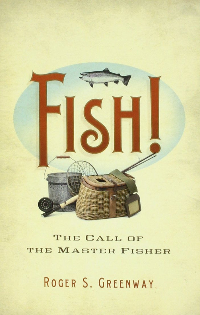 Fish - The Call of the Master Fisher