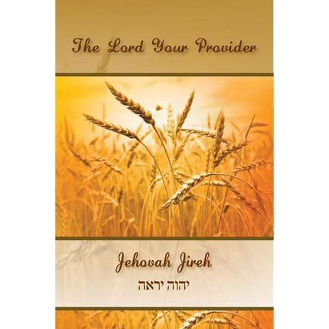 Encouragement/The Lord Your Provider - 6 Pack
