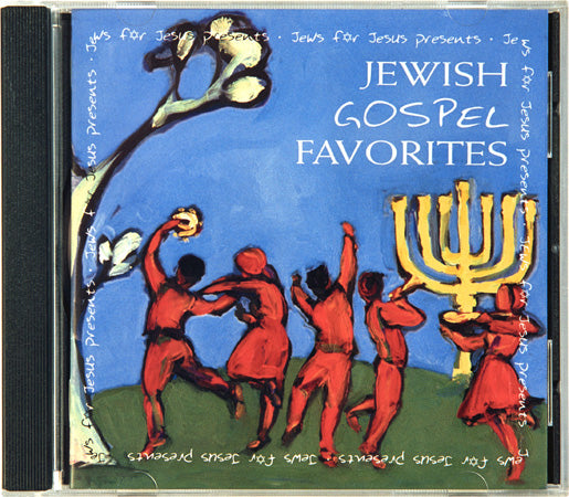 Jewish Gospel Favorites