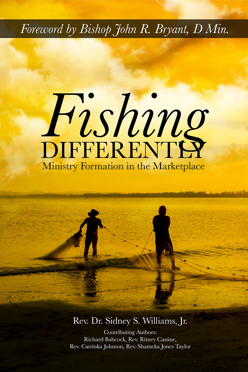 Fishing Differently: Ministry Formation in the Marketplace