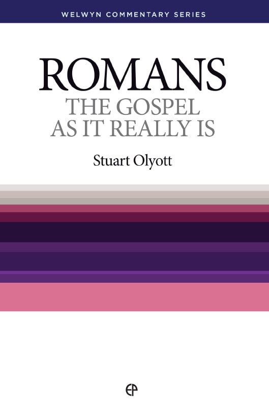 WCS Romans: The Gospel as it Really is