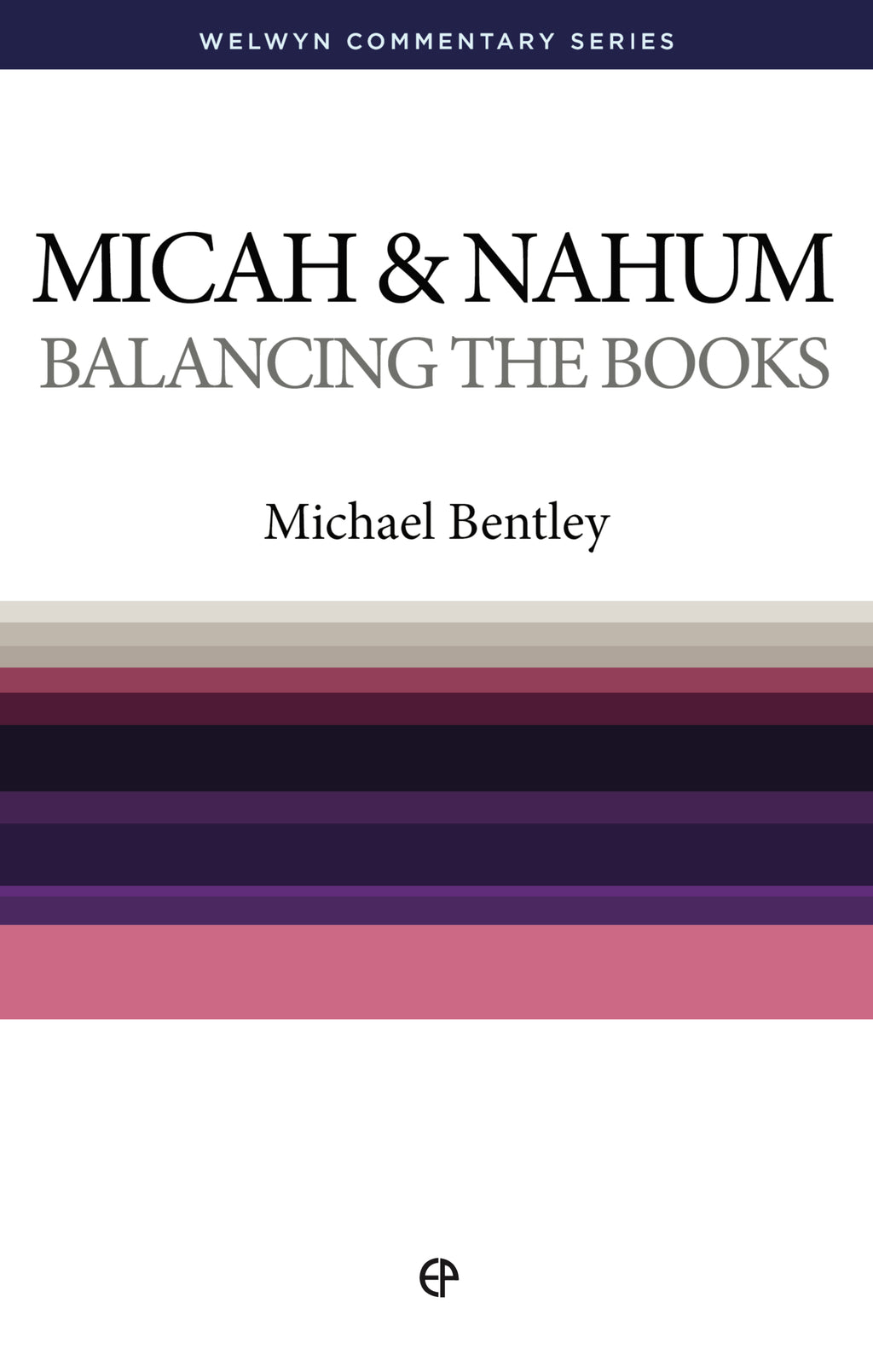 WCS Micah & Nahum - Balancing the Books