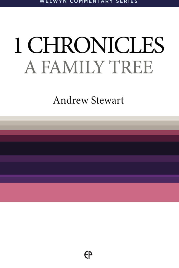WCS 1 Chronicles: A Family Tree