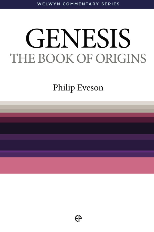 WCS Genesis: The Book of Origins