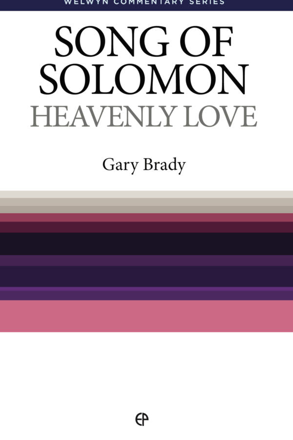 WCS Song of Solomon: Heavenly Love