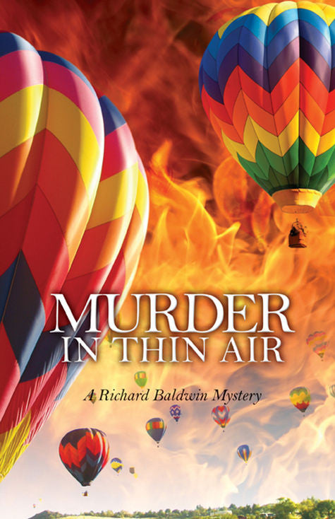 Murder in Thin Air