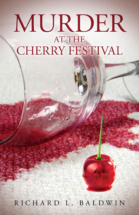Murder at the Cherry Festival