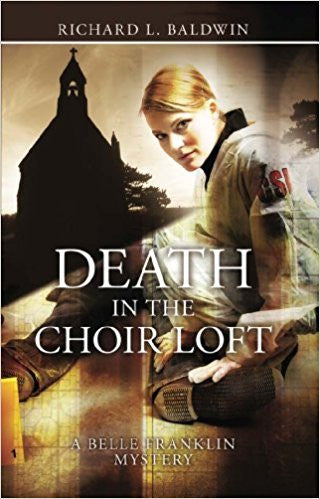 Death in the Choir Loft