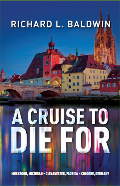 A Cruise to Die For