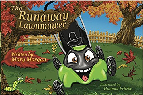 The Runaway Lawnmower