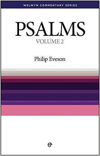 WCS Psalms Volume 2