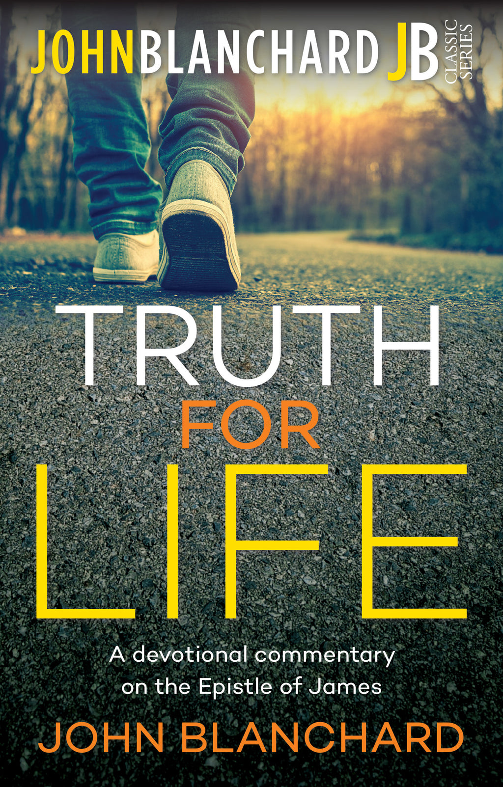 Truth for Life - Epistle of James