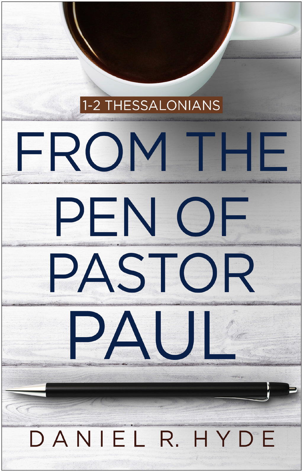 From the Pen of Pastor Paul
