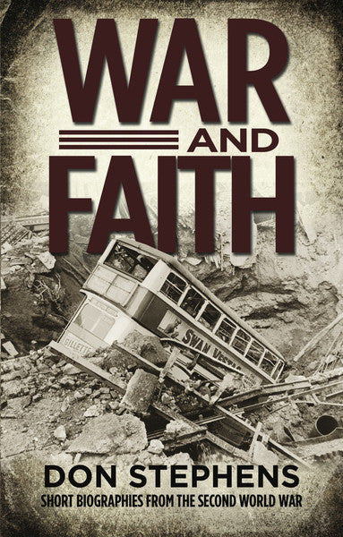 War and Faith