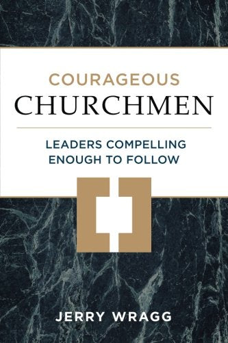 Courageous Churchmen