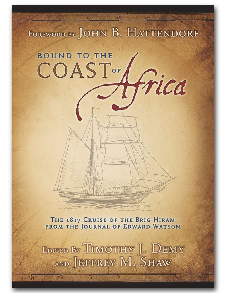 Bound to the Coast of Africa