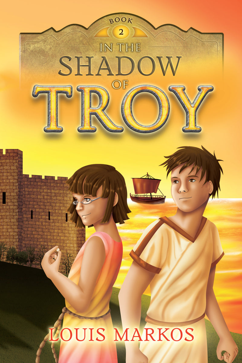 In the Shadow of Troy