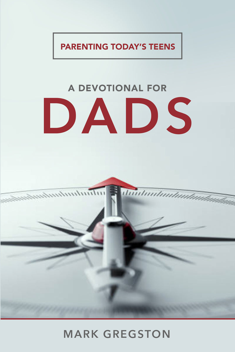 A Devotional for Dads