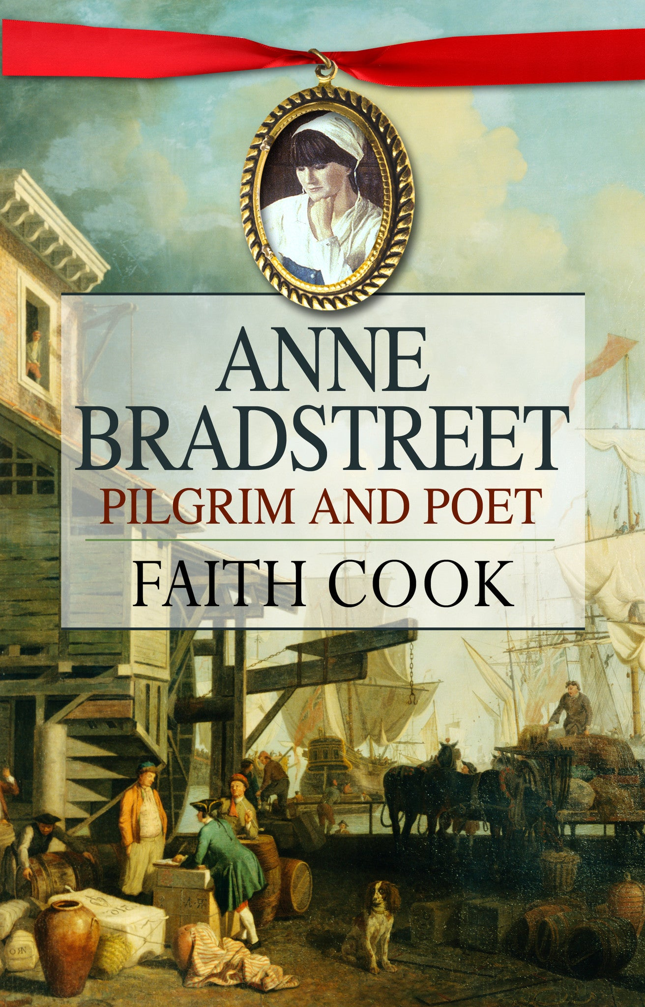 a description of anne bradstreet born in england Learn term:anne bradstreet = the author to her book with free interactive flashcards choose from 128 different sets of term:anne bradstreet = the author to her book flashcards on quizlet.