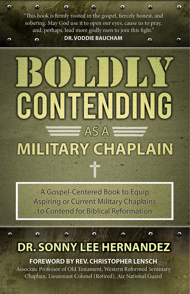 Boldly Contending (New Release - Now Available)