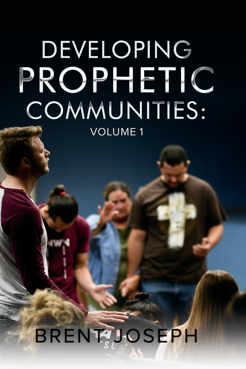 Developing Prophetic Communities