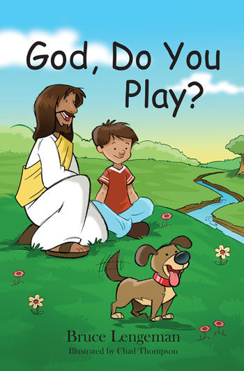 God, Do You Play?