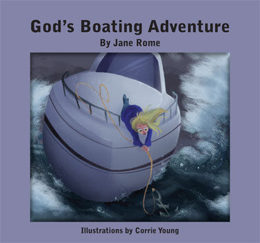 God's Boating Adventure