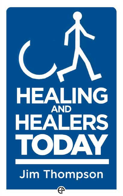 Healing and Healers Today