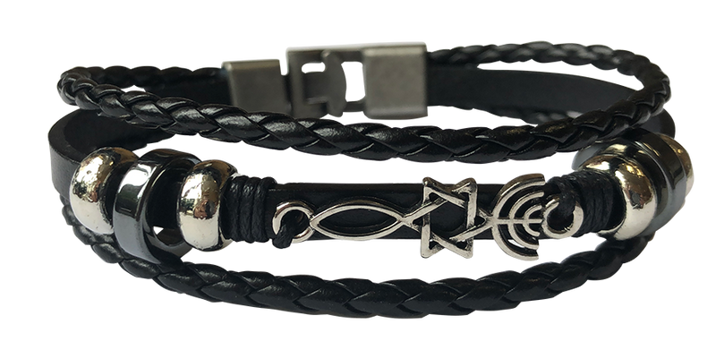 Grafted in Men's Bracelet