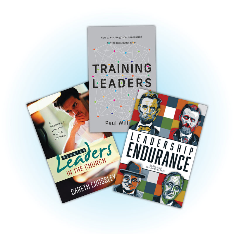 Leadership Set