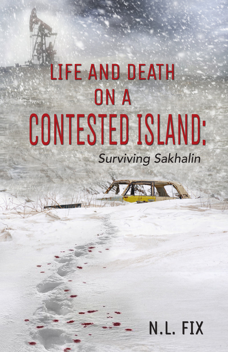 Life and Death on a Contested Island