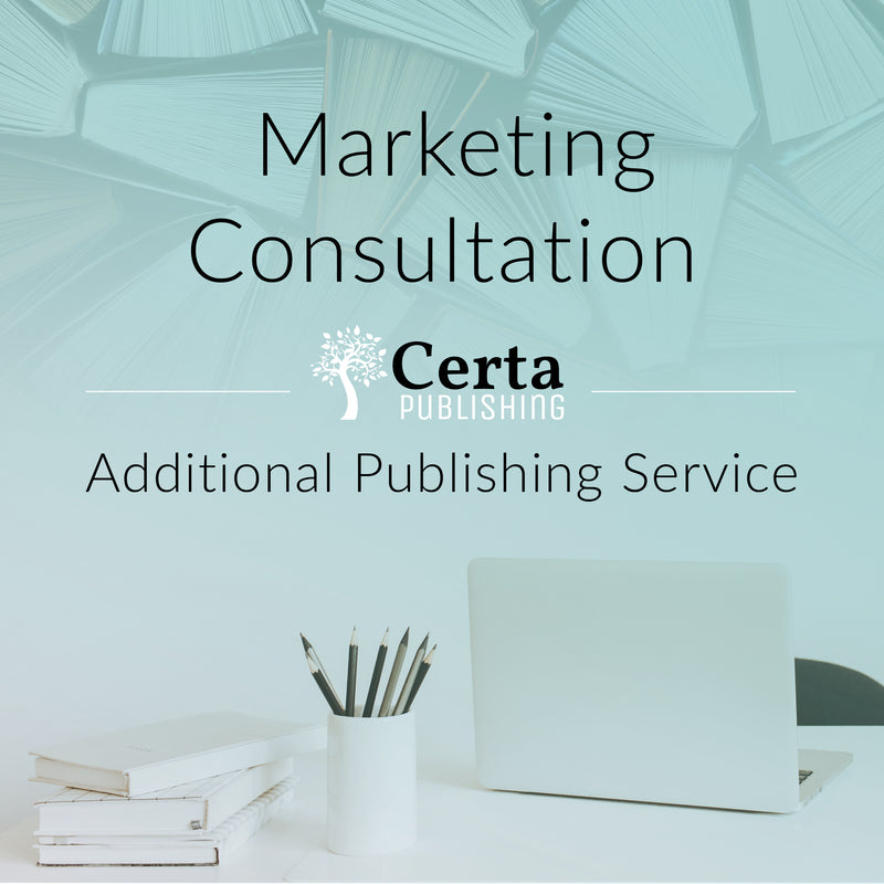 Professional Marketing Consultation