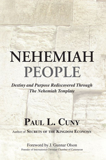 Nehemiah People