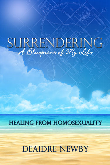 Surrendering: A Blueprint of My Life