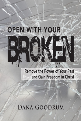 Open With Your Broken