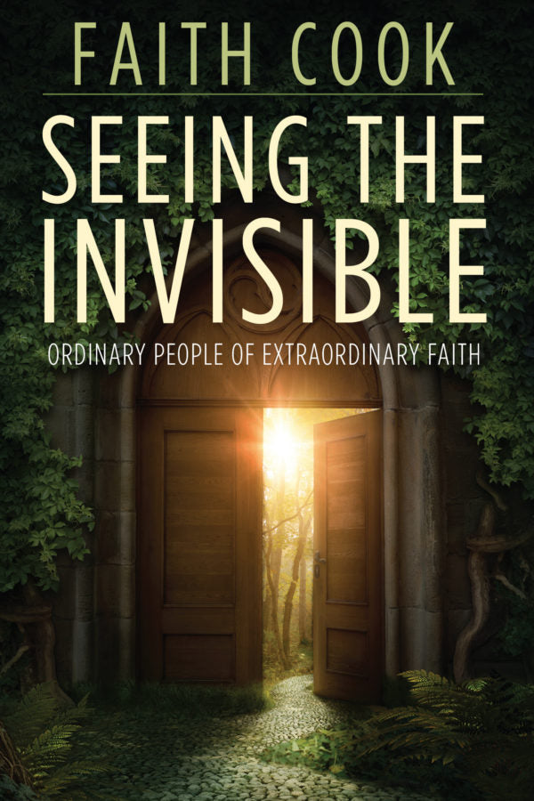 Seeing the Invisible