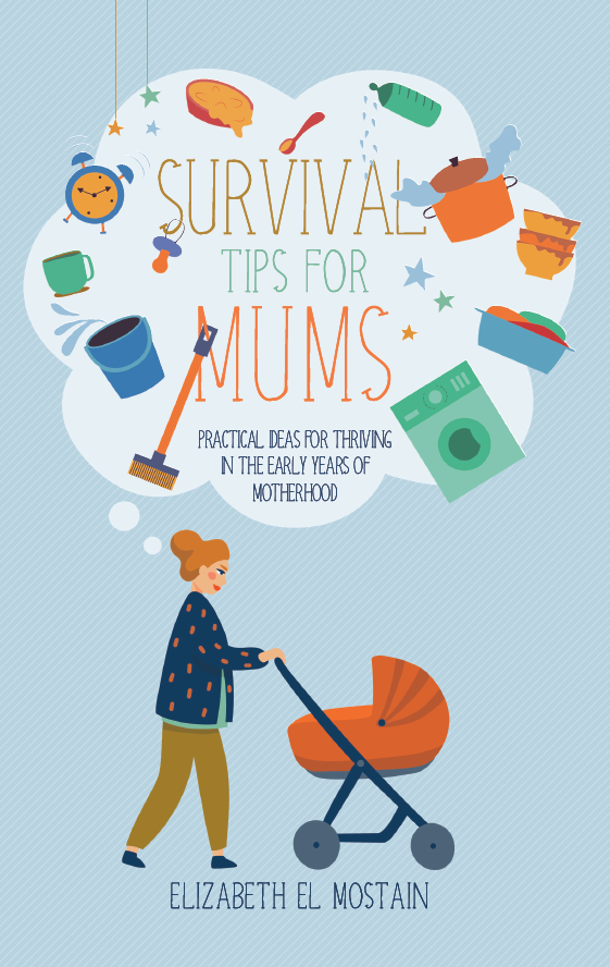 Survival Tips for Mums
