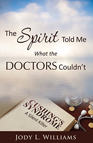 The Spirit Told Me What the Doctor's Couldn't