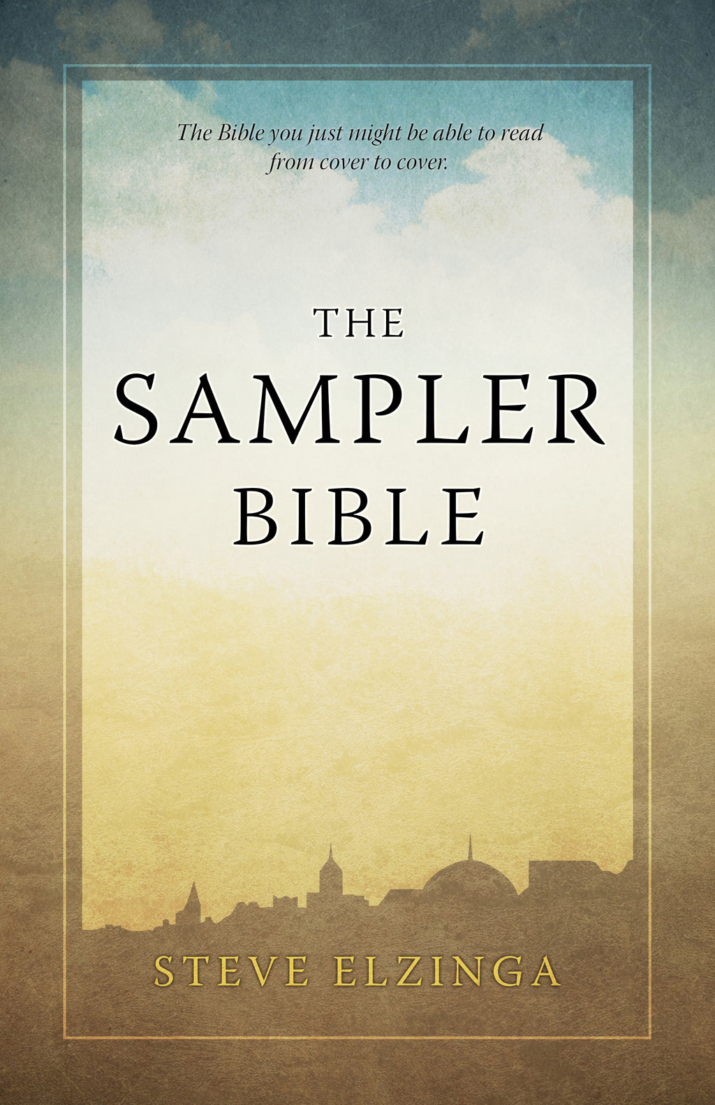The Sampler Bible