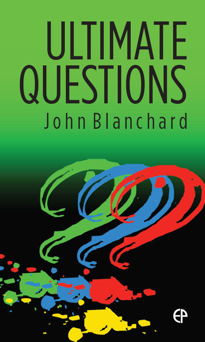 Ultimate Questions 2014 NIV edition