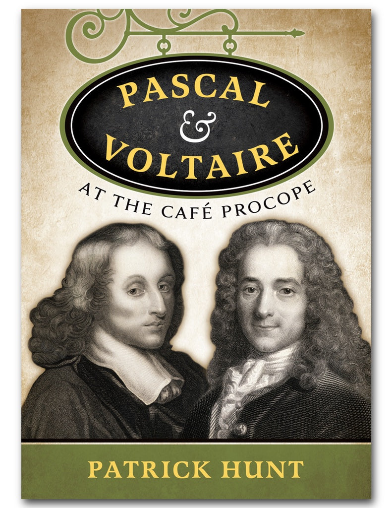 Pascal and Voltaire