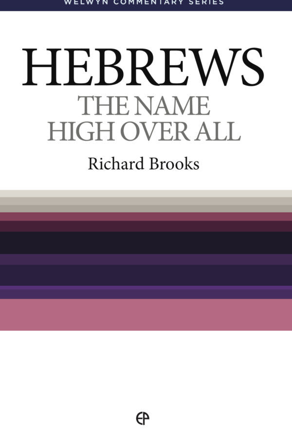 Hebrews, WCS - The Nave High Over All