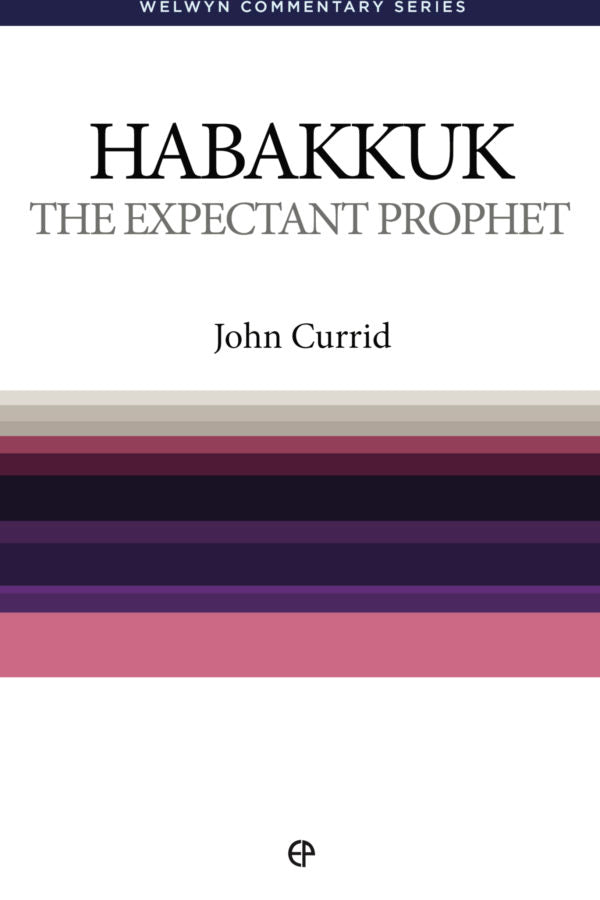 WCS Habakkuk -The Expectant Prophet