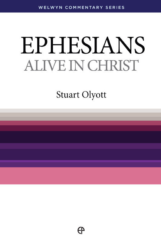 WCS Ephesians - Alive in Christ