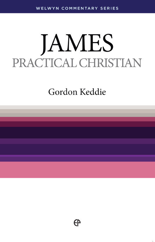 WCS James - The Practical Christian
